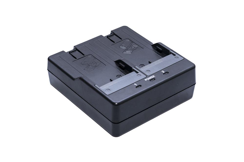 Cargador de Baterías Sokkia CDC68